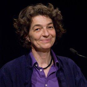 Corinna Gekeler, Foto: (c) E. Frerk
