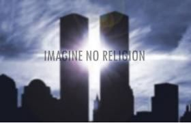 Imagine No Religion (Quelle: RichardDawkins.net)