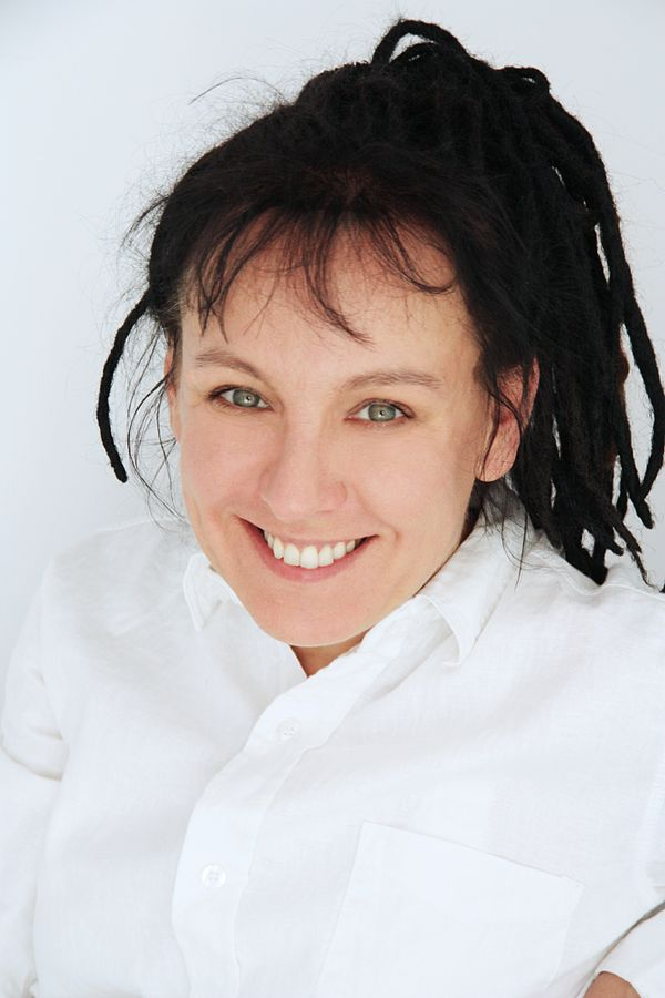 Olga Tokarczuk Net Worth