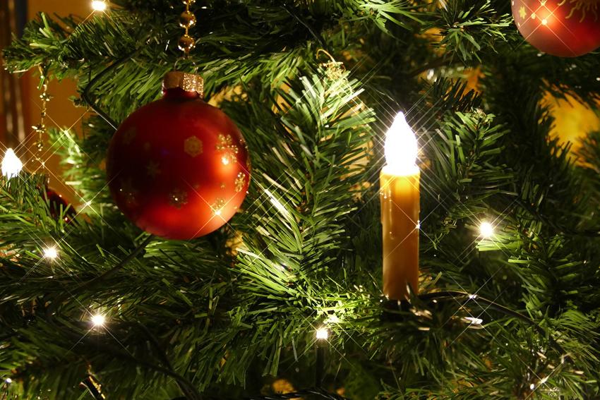 Was macht ein Humanist zu Weihnachten? – Feiern! | hpd