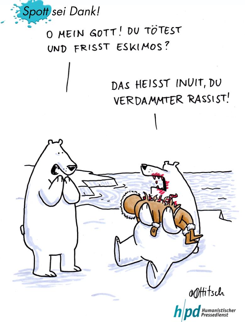 Zeichnung: Oliver Ottitsch