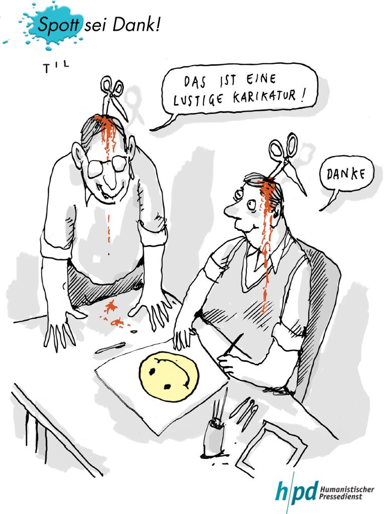 Zeichnung: Till Mette