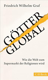 Cover: Götter global
