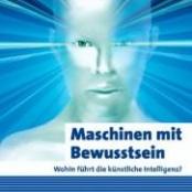 Bernd Vowinkel: Maschinen mit Bewusstsein (Cover)