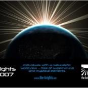 Brights Kalender 2007