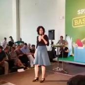 Bettina Jarasch stellt den Antrag