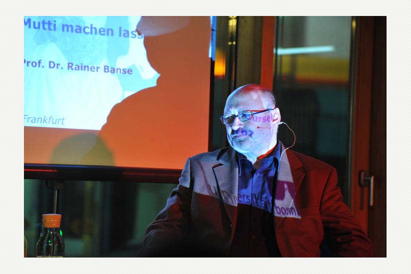 Rainer Banse
