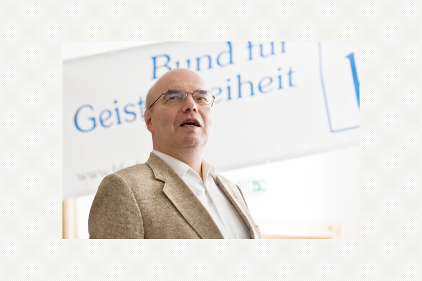 Gerhard Rampp