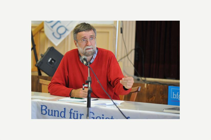 Erwin Schmid