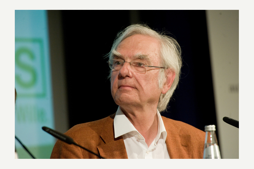 Prof. Dr. Dr. h. c. Dieter Birnbacher