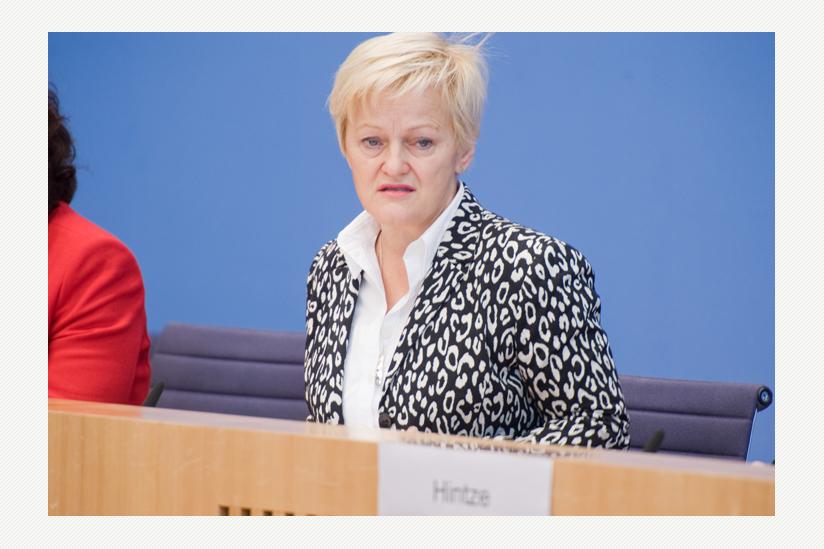 Renate Künast, MdB (Bündnis 90/Die Grünen)