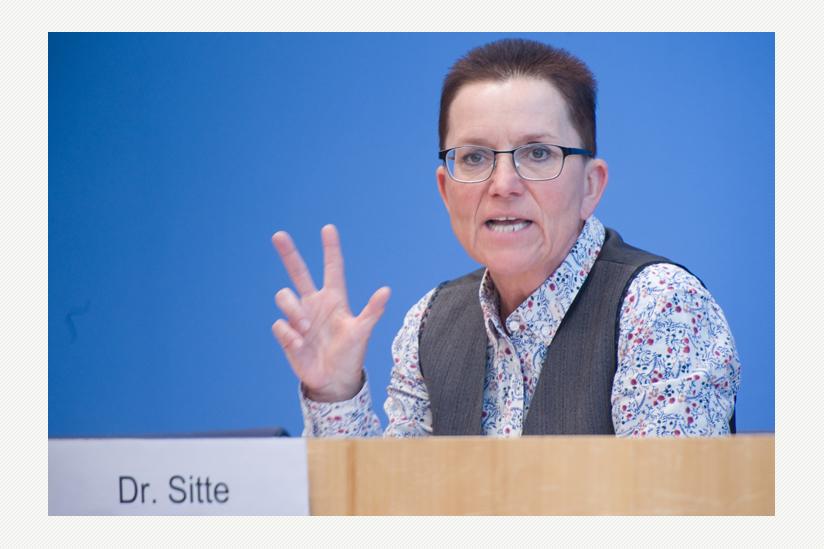 Dr. Petra Sitte, MdB (Die Linke)