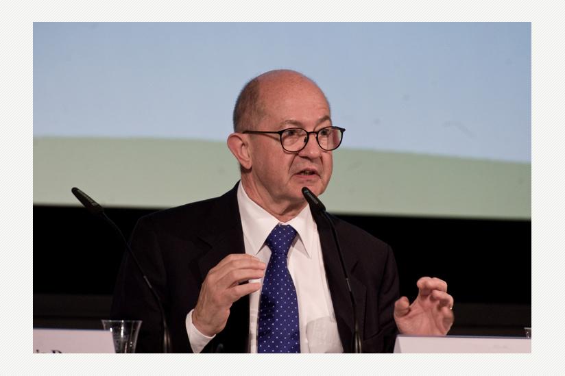Dr. Carlo Bock, Luxemburg