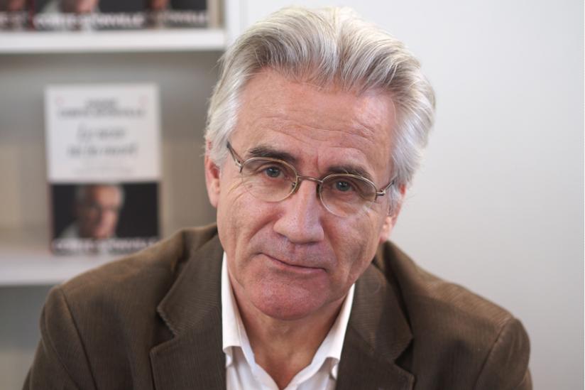 André Comte-Sponville (2014)