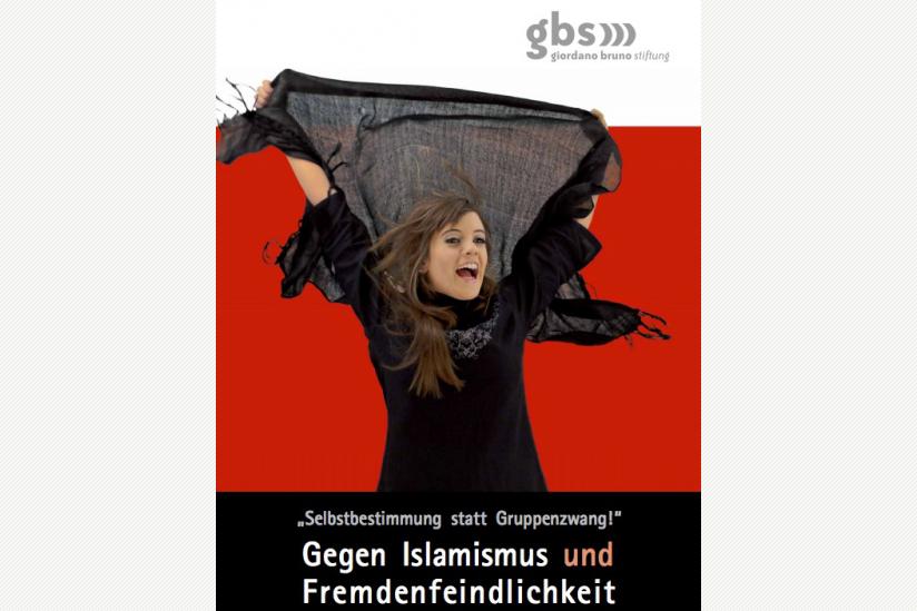 Deckblatt der GBS-Broschüre