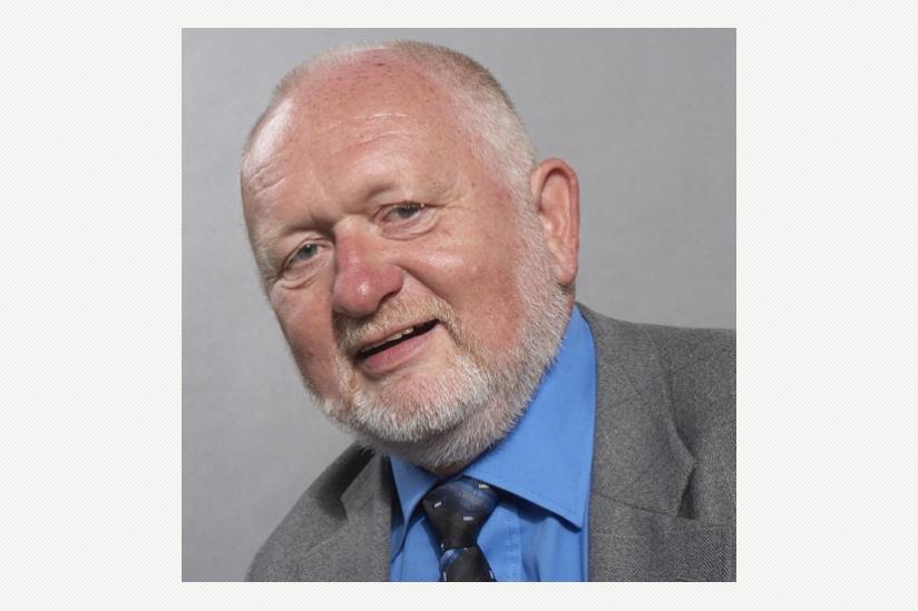 Horst Groschopp