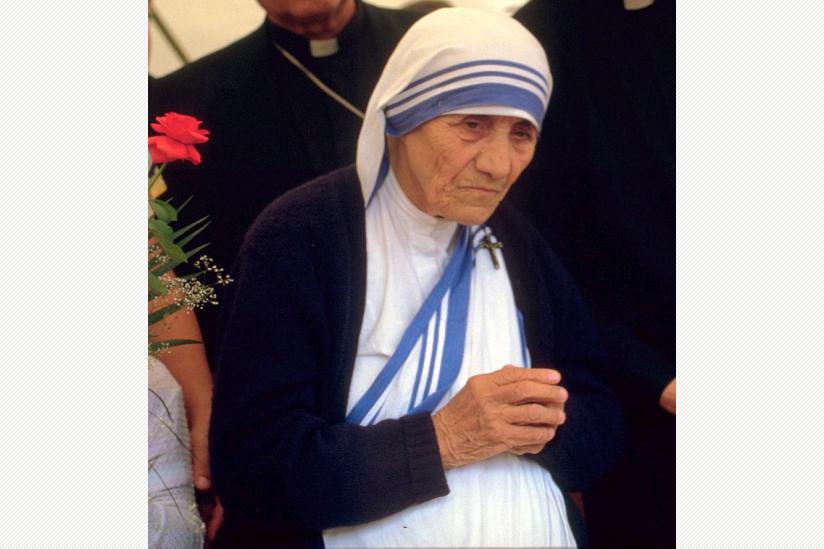 Mutter Teresa (1986)