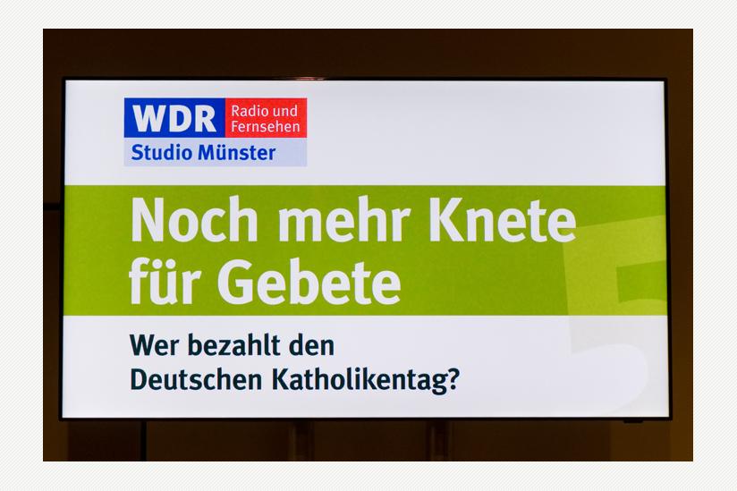 """""""Ich will es wissen"""" - Stadtgespräch in Münster im LWL-Museum für Kunst und Kultur (Landschaftsverband Westfalen-Lippe)"""