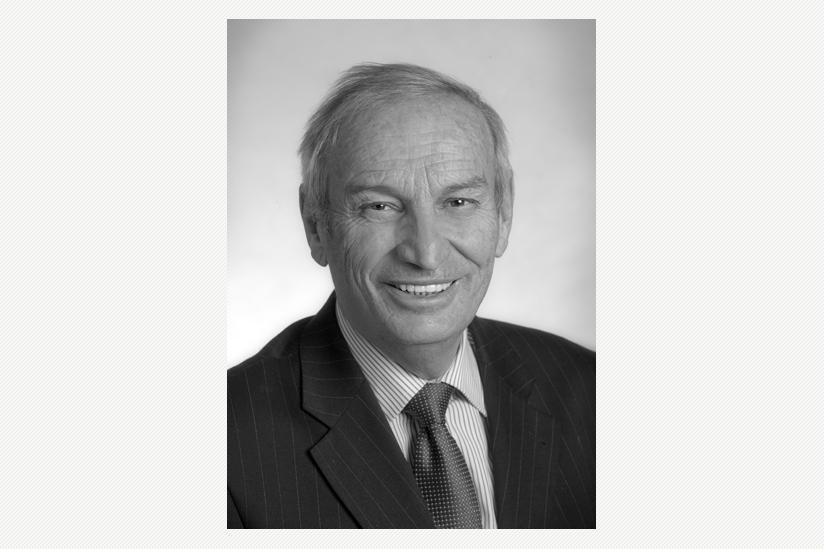 Heinz Oberhummer (2011)