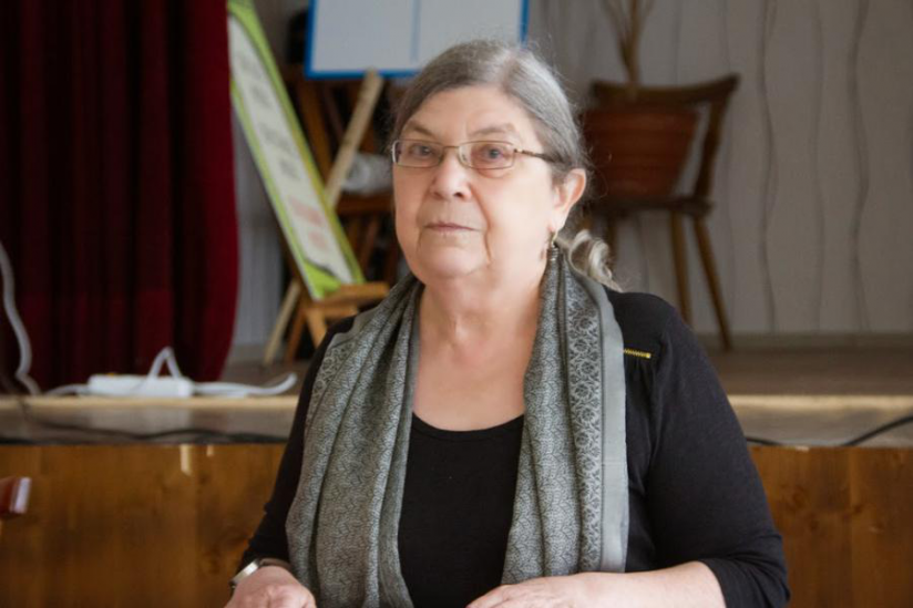 Sonja Eggerixck