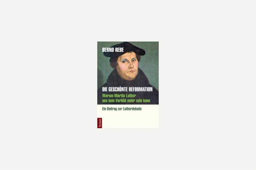 Martin Luther Kritik