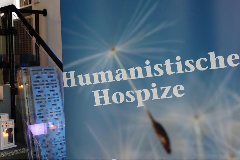 Humanistisches Hospiz