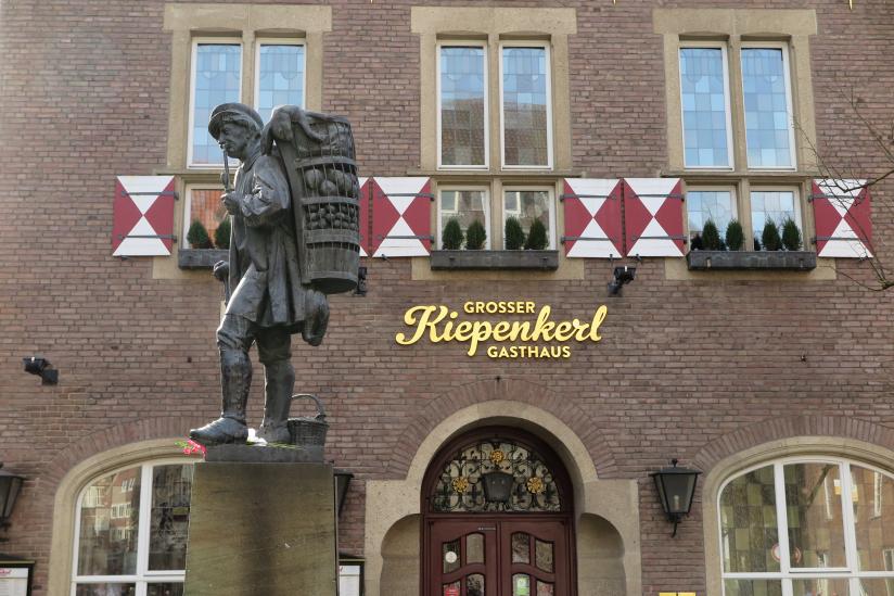 Kiepenkerl Münster
