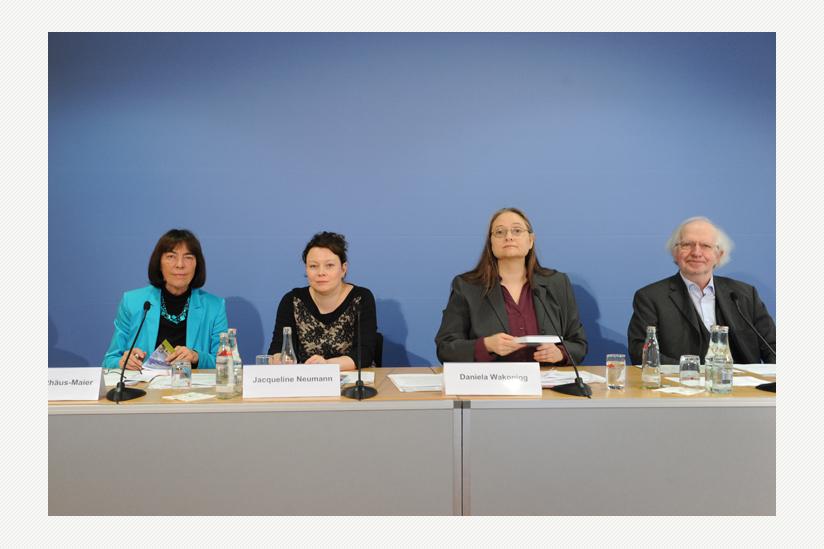 Pressekonferenz am 10.11.2015