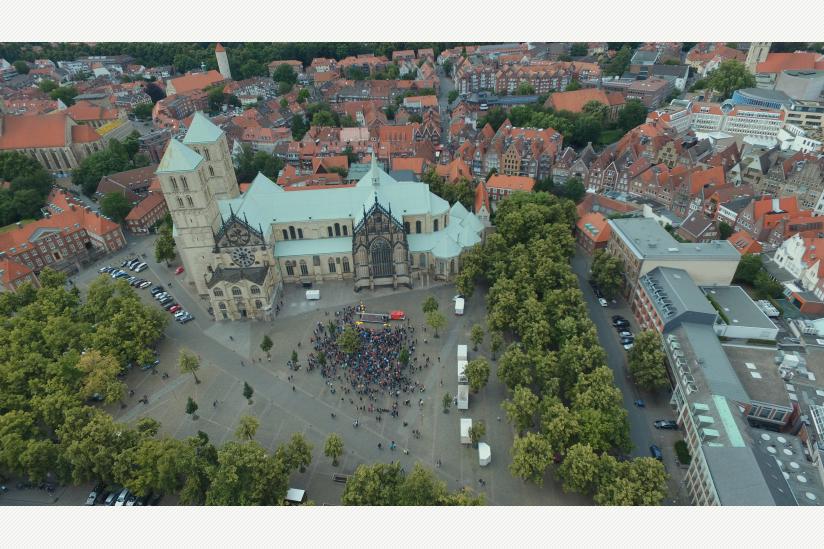 Dom von Münster
