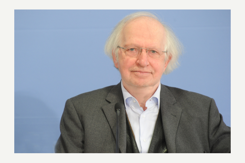 Dr. Carsten Frerk