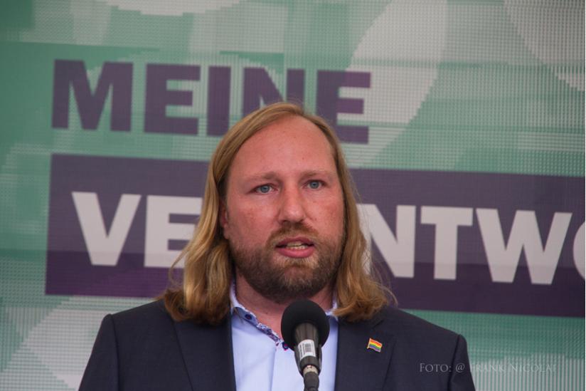 Anton Hofreiter (B90/Die Grünen)