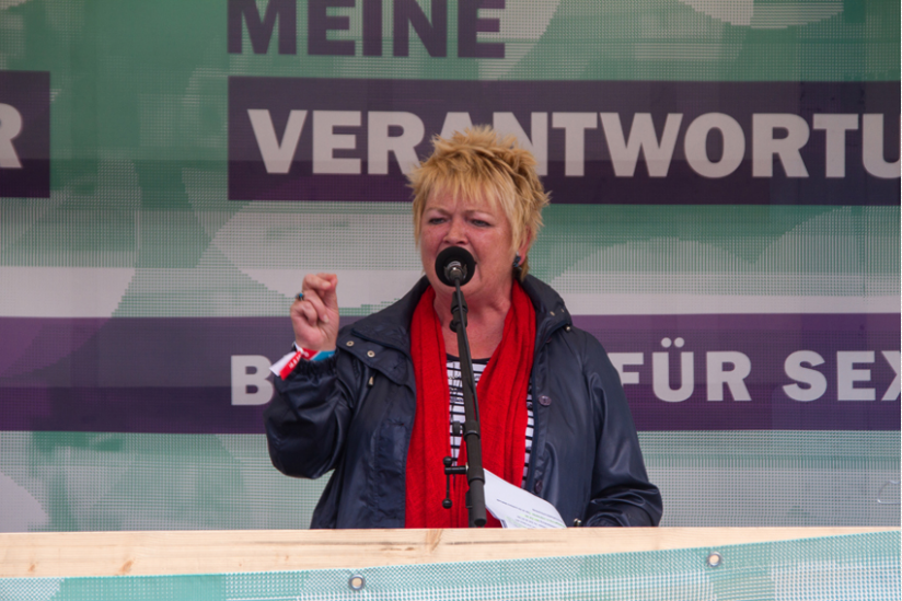 Mechthild Rawert (SPD)