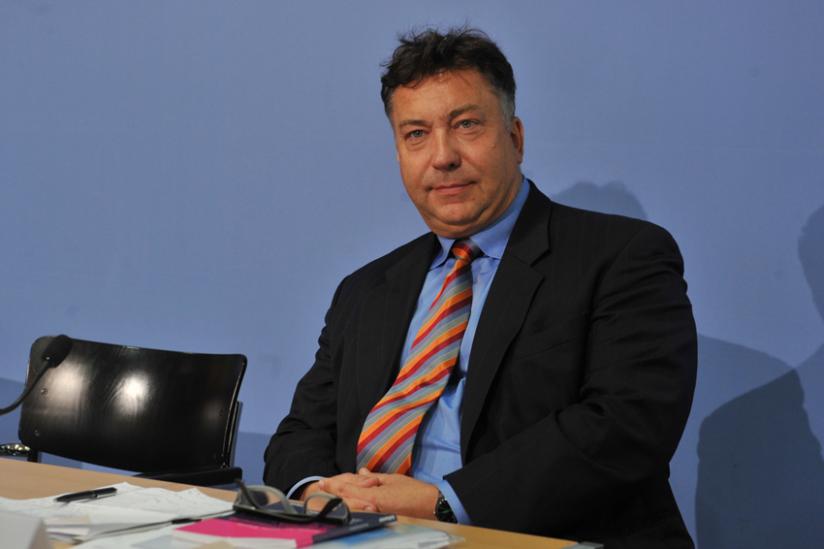Prof. Dr. Dr. Eric Hilgendorf