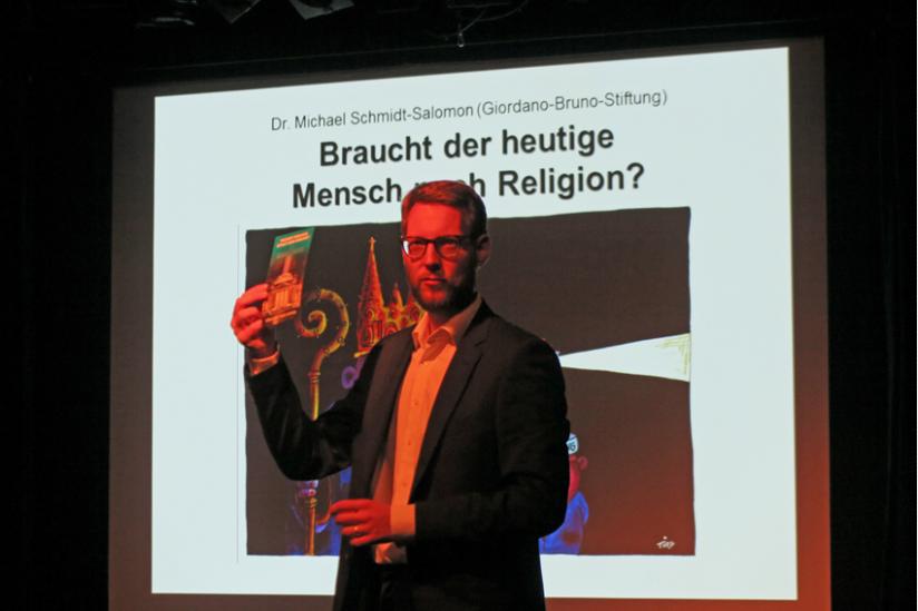 Maximilian Steinhaus