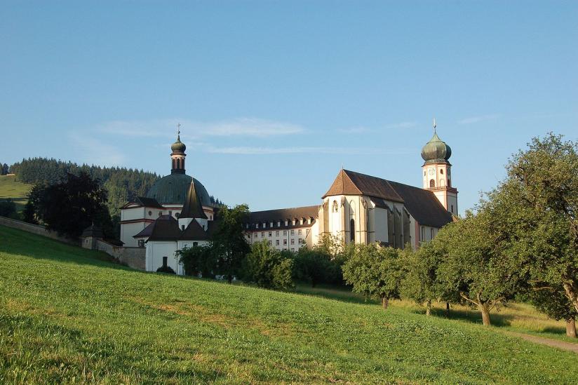 Kloster (Symbolbild)