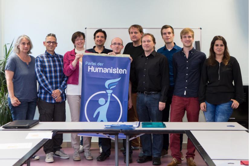 Partei Der Humanisten Europawahl