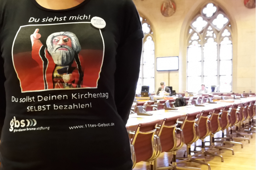 Moses Ratssaal Münster