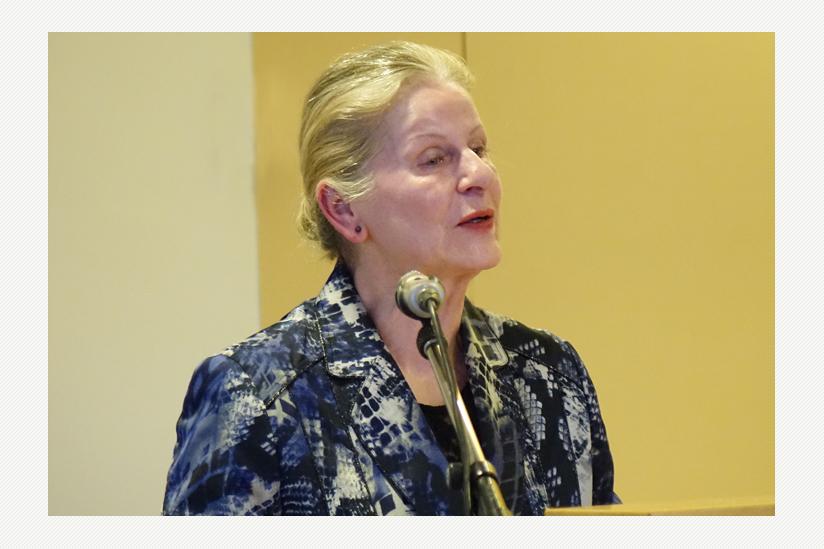 Dr. Charlotte Wuttke, Projektleiterin Cornelsen-Schulbuchverlage