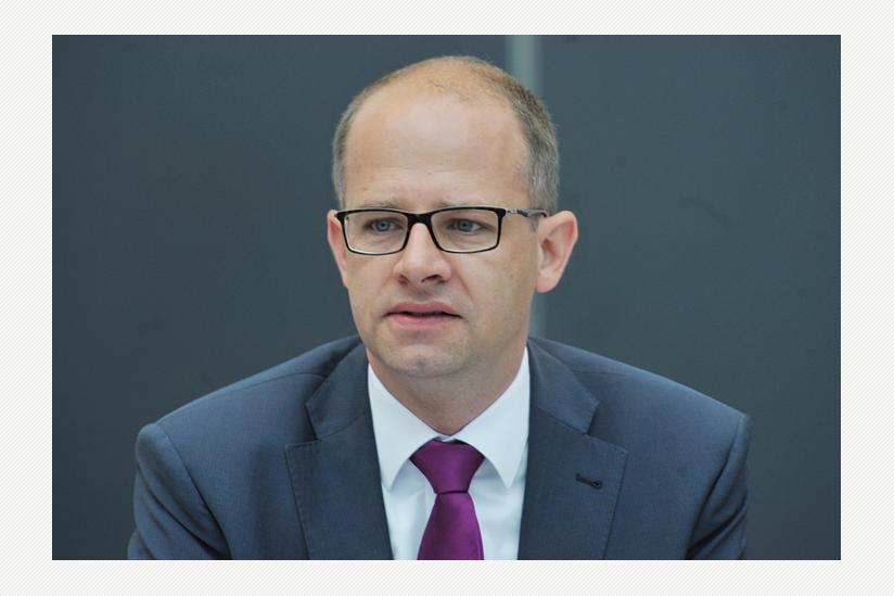 Michael Brand CDU/CSU