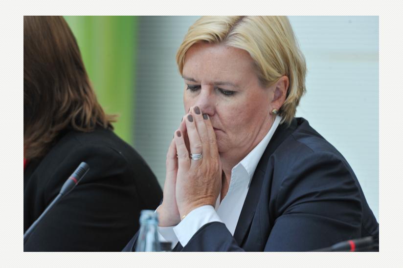 Dr. Eva Högl, SPD