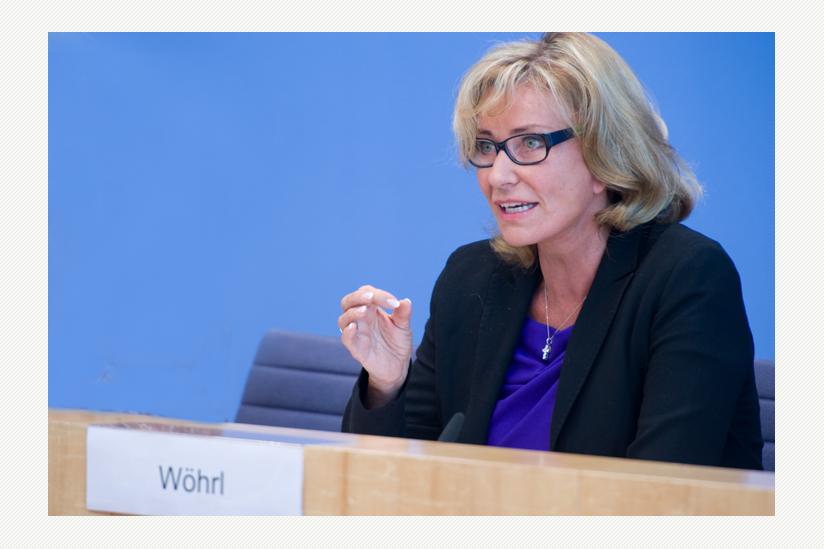 Dagmar Wöhrl, MdB (CSU)