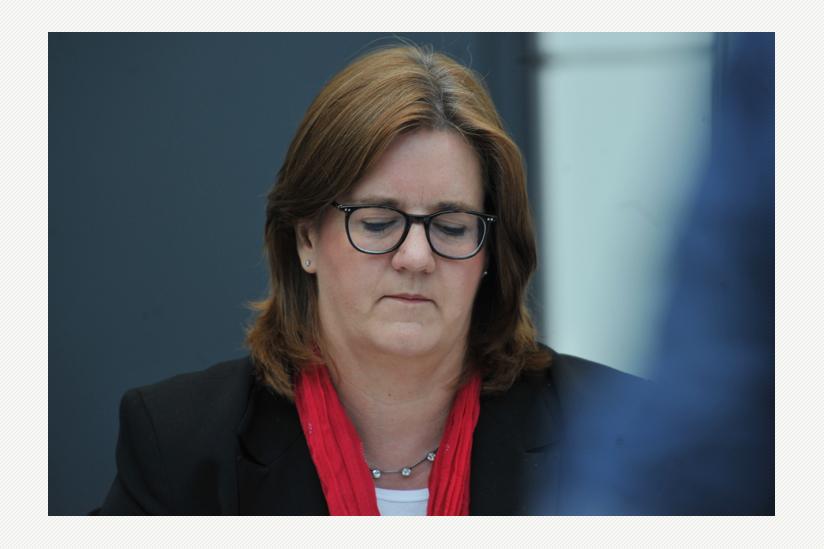 Kerstin Griese, SPD