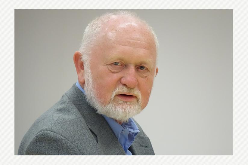 Dr. Horst Groschopp