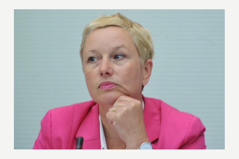 Elisabeth Scharfenberg Bündnis 90/Die Grünen