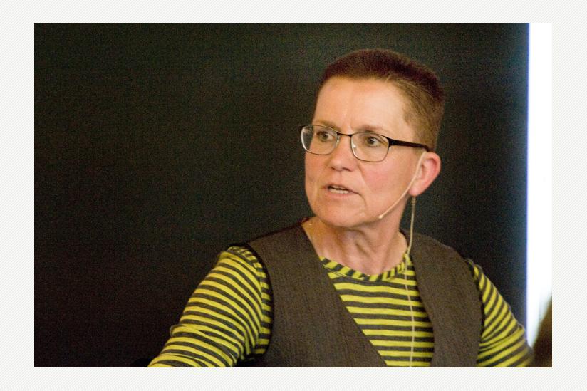 """Dr. Petra Sitte: """"Mehr als 80 Prozent der Deutschen sind für Suizidbeihilfe."""""""