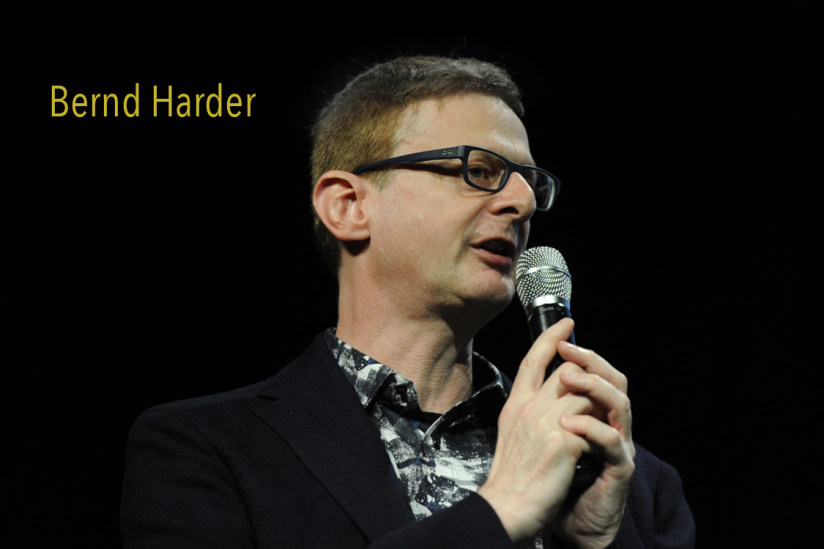 Bernd Harder