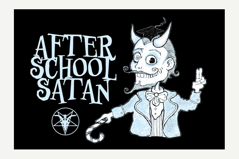 After School Satan Club