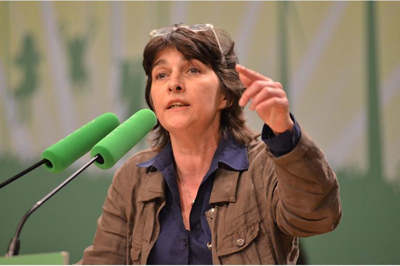 NRW-Gesundheitsministerin Barbara Steffens (B90/Die Grünen)