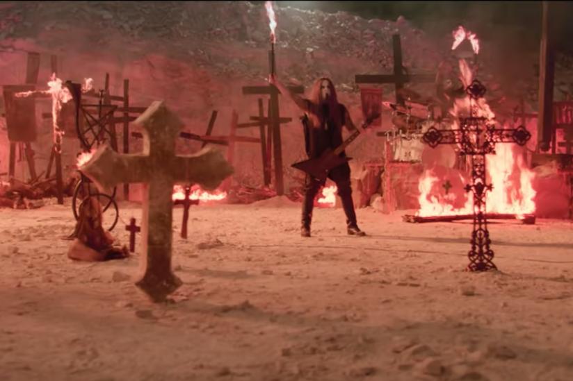 Screenshot aus dem Trailer