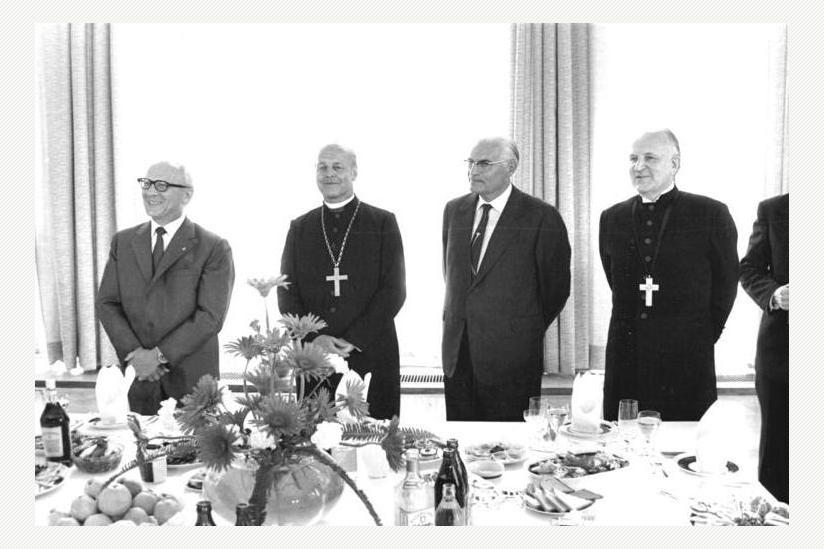 Kirche in der DDR